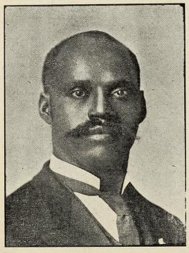 E. M. Griggs, D.D., Minister--Financier--Race Advocate--Indefatigable Worker